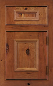 Click here to see door style page